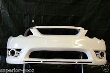 Full FPV GT Style Bumper Spoiler Body Kit Ford BA/BF XR6/XR8 Badge Falcon sedan
