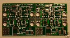 Develop PCB Agilent/Avago 2-Stage for ATF-5X143, 2pcs
