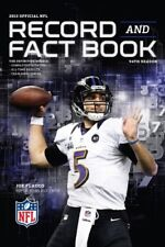 NFL Record and Fact Book 2013 (Official NFL Record & Fact Book),NFL Magazine