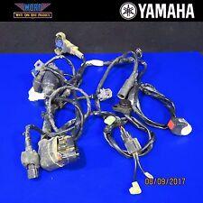 2014-15 Yamaha YZ450F Wire Harness Sub Lead Wiring Cord Plug 1SL-82590-00-00,