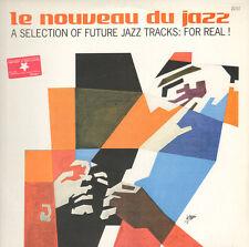 Cybophonia / Roy Ayers / Domu / Jaymz Nylon / Gaye - Le Nouveau Du Jazz - Irma