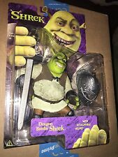 New McFarlane Dragon Battlin' Shrek Movie action figure