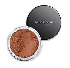 Bare Minerals Escentuals WARMTH All Over Face Color Powder Skin Glow .57g NEW