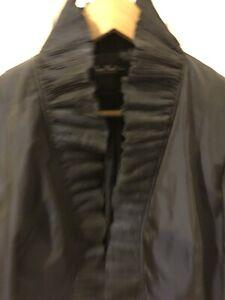 Vintage Vera Mont Bolero Evening Jacket Size 20