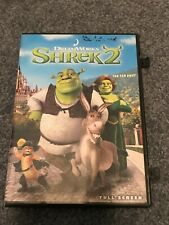 ***SHREK 2 FAR FAR AWAY -- DVD -- GREAT CONDITION!***