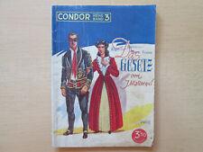 Condor  / Nr. 3 ( Ö )