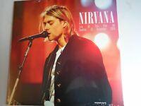NIRVANA Live At The Pier 1993 UK 2020 LP new mint sealed vinyl