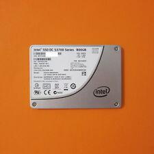 ✅ INTEL SSD 800GB DC S3700 SATA 2.5 SSDSC2BA800G3 DELL HP SERVER SSDSC2BA800G301