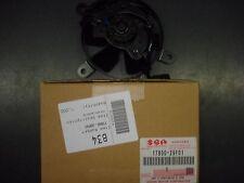 GENUINE SUZUKI FAN ASSY DRZ400 17800-29F01