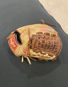 Rawlings Pro Preferred 11.75 Inch Baseball Glove - RH Thrower