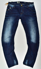 G-Star Raw-Arc 3d slim-vintage look Jeans-w32 l36 nuevo!!!