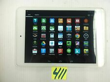 "Acer Tab A1-830 8"" 16GB Android Tablet - White"