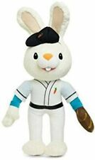 Harry The Bunny Baseball Baby First TV Plush 15 Inches Long