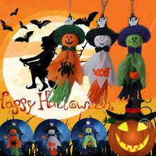 Pleasing Halloween Interior-outdoor Halloween Party Hanging Ghost Decoration
