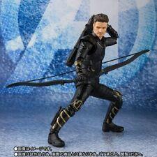 BANDAI Premium S.H.Figuarts HawkEye (Avengers: Endgame) Action Figure
