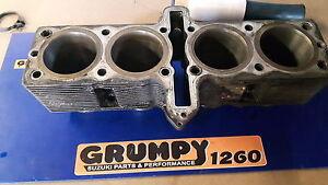 Suzuki GSXR1100/1052 Cylinder Block