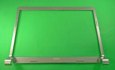 "NEW Genuine Dell Studio 1735 1736 1737 17"" LCD Front Bezel w/Camera Port NU486"