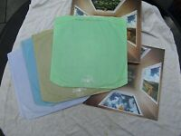 MIKE OLDFIELD BOX SET x4 lp's BOXED virgin vbox 1 nice set
