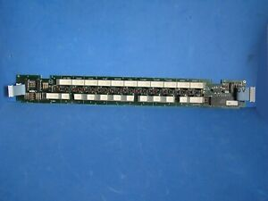 Bang & Olufsen BEOCENTRE 9500 Spare Part—Keyboard Lower Display Circuit Board 42
