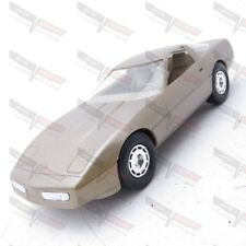 1984 Corvette Chevrolet Dealer Promo 1/25th Scale Model AMT/ERTL Bronze