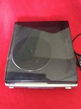 Bush MTT1 Mini Turntable Vinyl LP Record Player