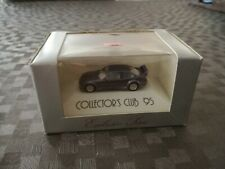 Herpa Collector's Club