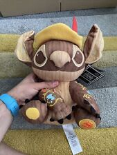 Disney Stitch Crashes Pinocchio 🧸 5 of 12 Plush Toy Only - Confirmed Order