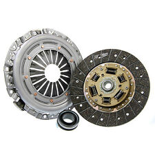 For Kia Sportage Fits Hyundai Tucson Valeo Transmission 3 Piece Clutch Kit 240mm