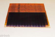 Microfich Ersatzteilkatalog Volvo LKW FL 608 - 615 Stand 08/1995