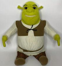 "Shrek 2 Jumbo 25"" Plush 2004 Hasbro Dreamworks XL Stuffed Doll Ogre Green"
