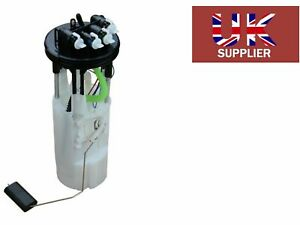 LAND ROVER DISCOVERY CABRIO 2.5 TD5 4X4 FUEL PUMP SENDER UNIT IN TANK WFX000260