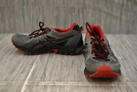 Asics Gel-Sonoma 2 T634N Running Shoes - Men's Size 10, Gray