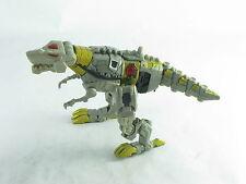 Transformers Classics Henkei Generations Grimlock No Missile Launcher