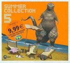 Summer Collection 5 - Vasco Rossi/Mgmt/Sam Sparro/Onerepublic Cd Sigillato