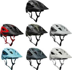 Fox Racing Speedframe Pro Helmet - Mountain Bike MTB XC Gear MIPS Adult Fidlock