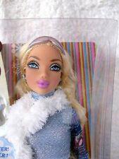 Barbie doll My Scene Year of Style Winter 2005 Mattel NRFB