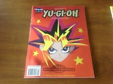 Becket YUGIOH Collector Edition Magazine/Book