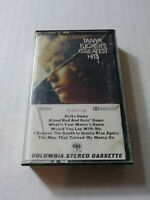 Tanya Tucker's Greatest Hits - Cassette Tape