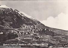 # ROCCA DI CAMBIO: PANORAMA - 1960