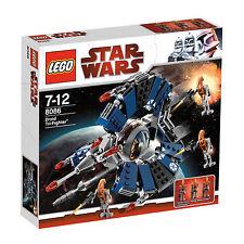 LEGO Raumschiffe als Droid Karton