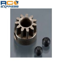 Axial Racing Steel Pinion Gear 32P 11T 5mm Motor Shaft EXO AX30837
