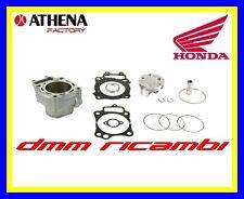 Kit Gruppo Termico ATHENA Standard HONDA CRF 250 R 16>17 249cc. Cilindro Pistone