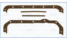 Genuine AJUSA OEM Replacement Oil Sump Gasket Seal Set [59003400]