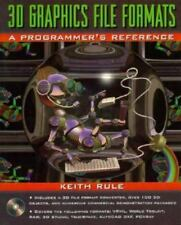 3D Graphics File Formats: A Programmer's Reference-ExLibrary