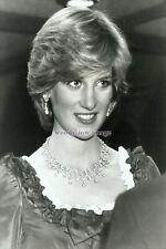 mm089 - Princess Diana - photograph 6x4