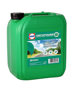 20 Liter OEST Oecopower D | HVO Diesel, 32572