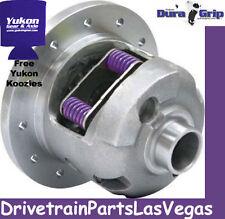 Dana 44 30 Spline Yukon Duragrip Posi Differential Includes Additive & Silicone