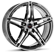 19 Zoll Concave XRT Felgen Black Chrom A3 S3 R8 TT VW Golf GTI R 32 AMG Alu