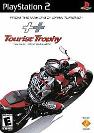 Tourist Trophy (Sony PlayStation 2, 2006)