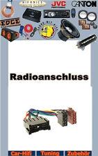 Autoradio ISO Anschluss Adapter KIA Sorento 2002-2006